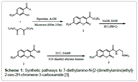 pharmaceutica-analytica-acta-diethylamino