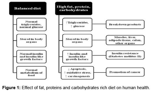 pharmacognosy-natural-products-Effect-fat-proteins-carbohydrates
