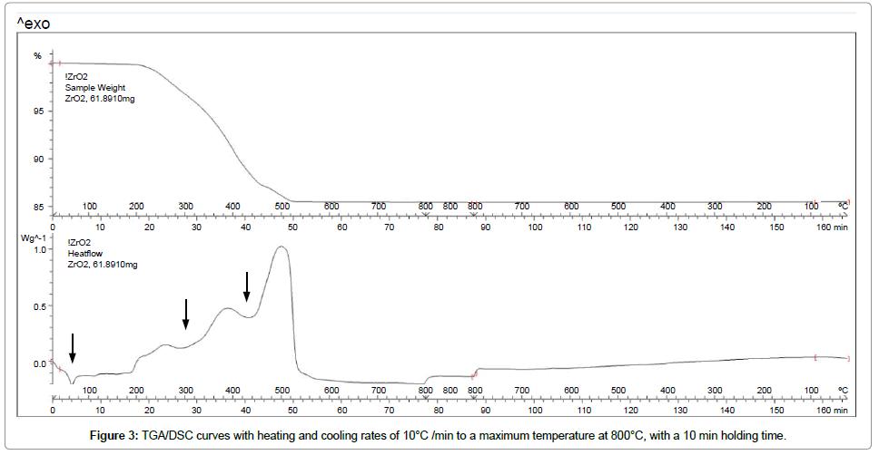physical-chemistry-biophysics-TGA-curves-heating