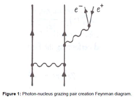 physical-mathematics-photon-nucleus-grazing