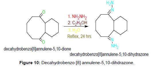 powder-metallurgy-mining-decahydrobenzo-annulene-dihdrazone