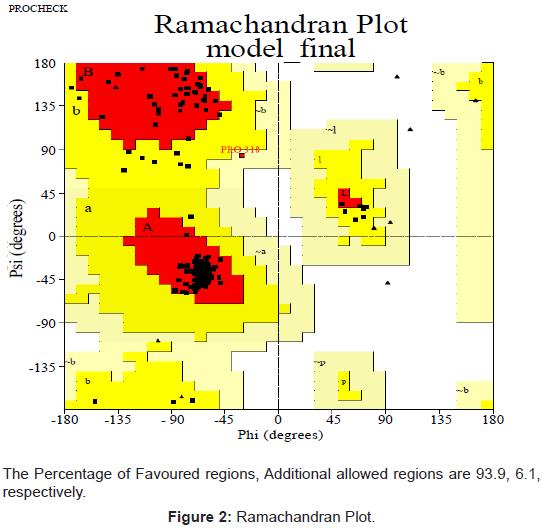 proteomics-bioinformatics-ramachandran-plot