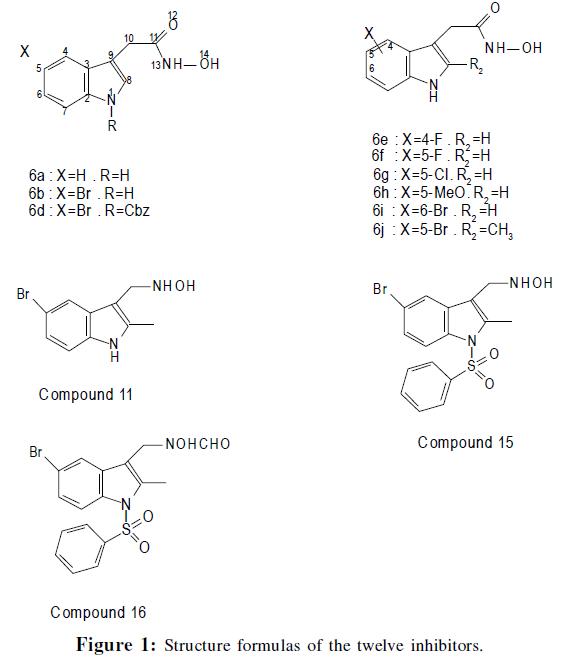 proteomics-bioinformatics-structure-formulas-inhibitors