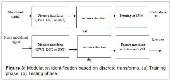 telecommunications-system-management-identification-discrete-transforms