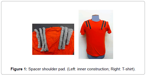 textile-science-engineering-Spacer-shoulder-pad