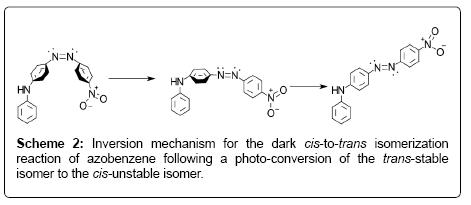 thermodynamics-catalysis-Inversion-mechanism