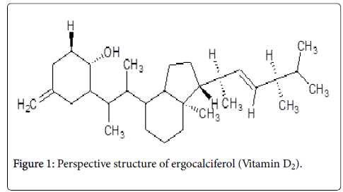 vitamins-minerals-Perspective-structure-ergocalciferol