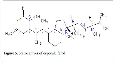 vitamins-minerals-Sterocentres-ergocalciferol