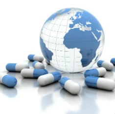 Europeon Drug Safety Regulations