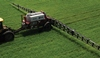 Advanced Agriculture Machinery