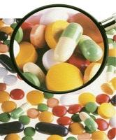 Adverse drug events (ADE)