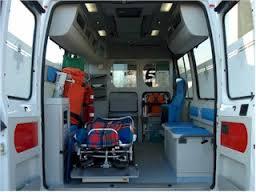 Ambulatory Care safety