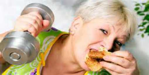 Antiaging Diet