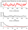 Cross-Covariance and Cross-Correlation