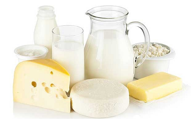 Dairy Products | List of High Impact Articles | PPts ...