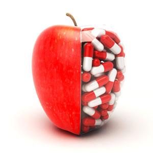 Drug food interaction
