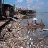 Environmental deterioration