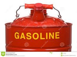Gasoline (petrol)