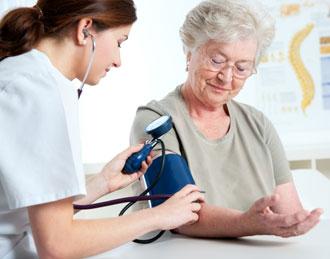 Geriatrics or Geriatric Medicine