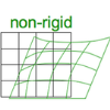 Non rigid Image Registration