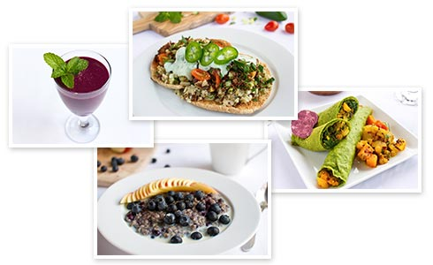 ornish diet Top 33 Diet Plans That Are Actually Worth Trying