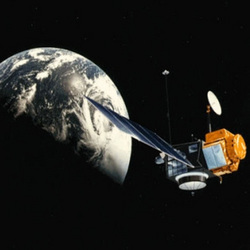 Remote sensing satellites