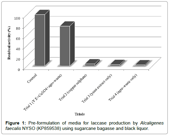 Bioremediation-Biodegradation-production