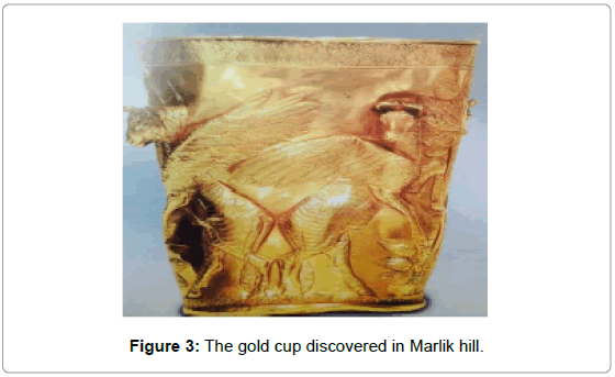 arts-social-sciences-gold-cup-discovered