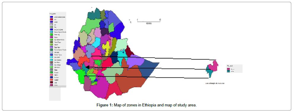 biofertilizers-biopesticides-Map-zones-Ethiopia