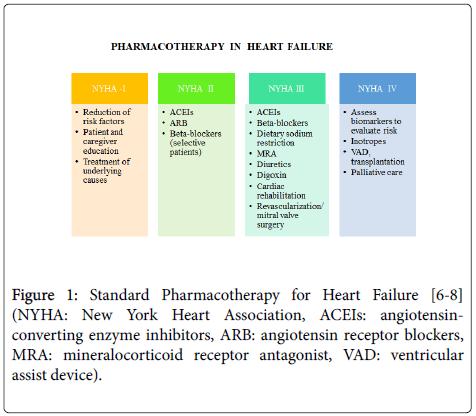 cardiovascular-pharmacology-Heart-Failure
