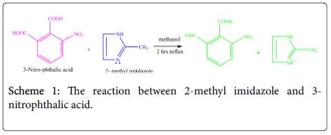 chemical-sciences-journal-nitrophthalic