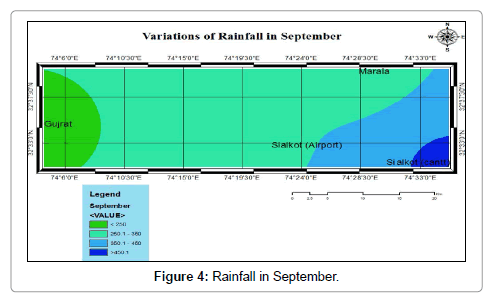 earth-science-climatic-change-Rainfall-September