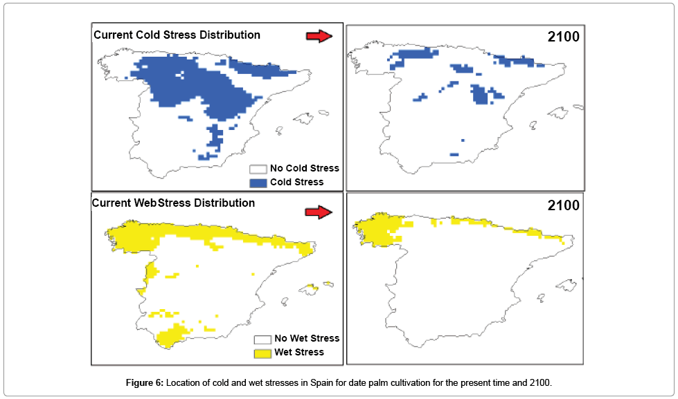 earth-science-climatic-change-stresses-Spain
