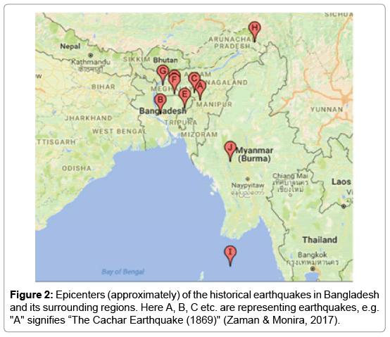 earth-science-historical-earthquakes