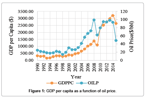 Economic Effects of Oil Price Volatility on Developing