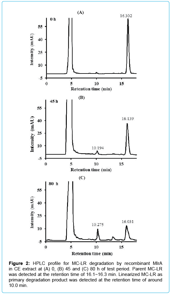 environmental-analytical-toxicology-HPLC-profile