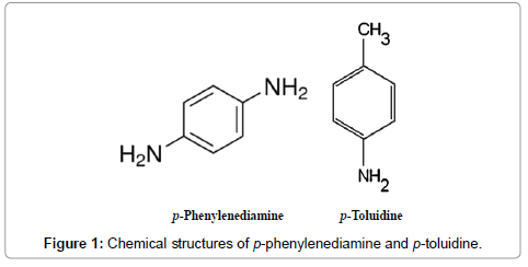 environmental-analytical-toxicology-phenylenediamine