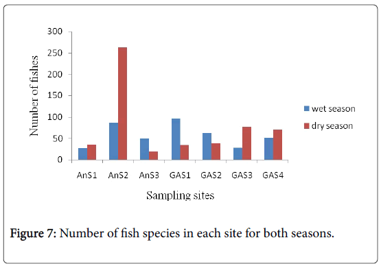 Diversity, Relative Abundance, Species Composition and Some