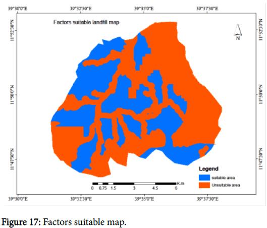 geophysics-remote-sensing-Factors-suitable-map