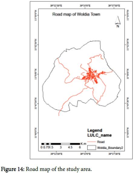 geophysics-remote-sensing-Road-map-study