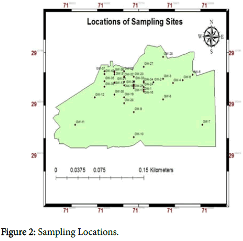 geophysics-remote-sensing-Sampling-Locations