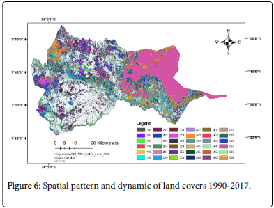 geophysics-remote-sensing-dynamic-pattern