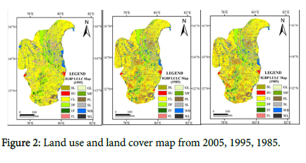 geophysics-remote-sensing-land-cover-map