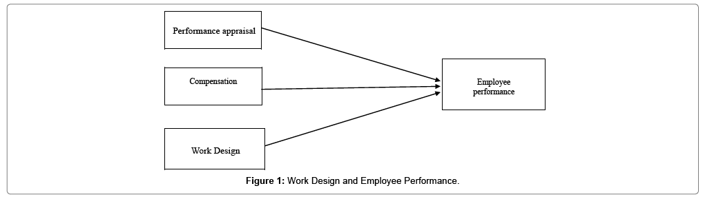 Impact of Performance Appraisal, Work Design and