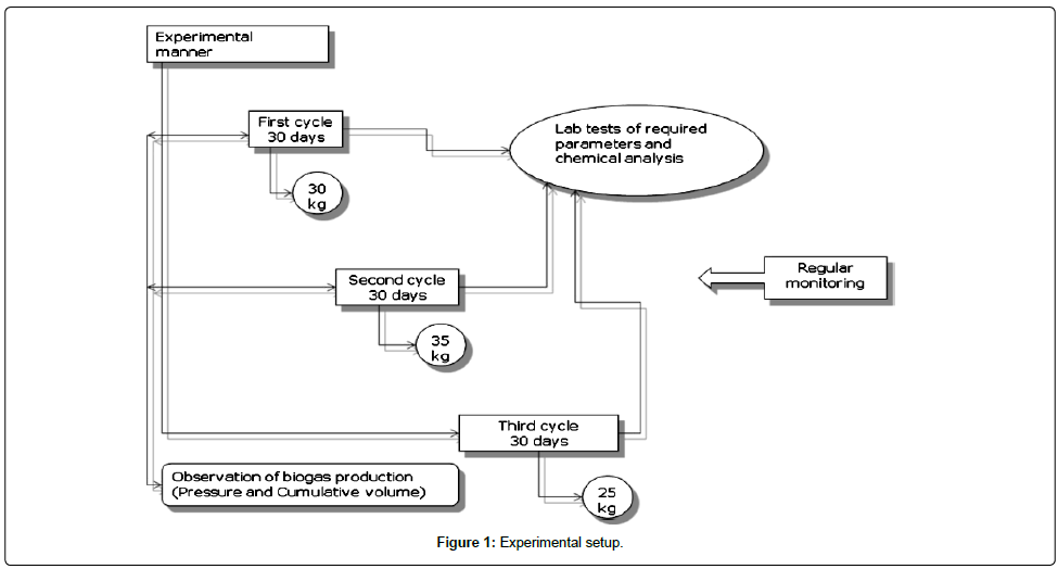 Biogas Production from Poultry Faeces
