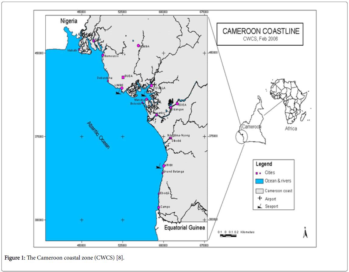 marine-science-Cameroon-coastal-zone