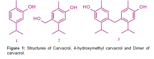 medicinal-chemistry-Carvacrol