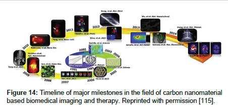 Nanosensors for Chemical and Biological and Medical Applications