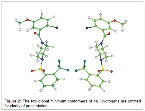 medicinal-chemistry-minimum-conformers