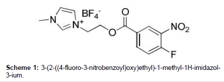 medicinal-chemistry-nitrobenzoyl